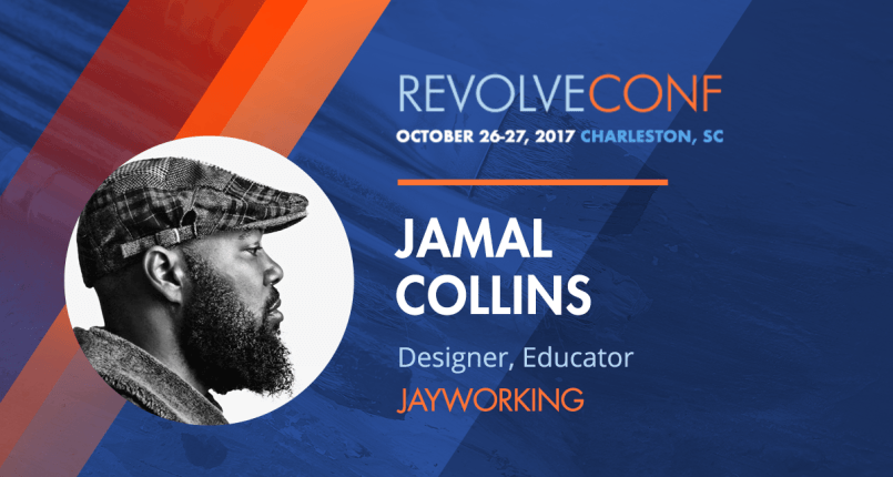 Learn About Jamal Collins – Agent for Social Change!
