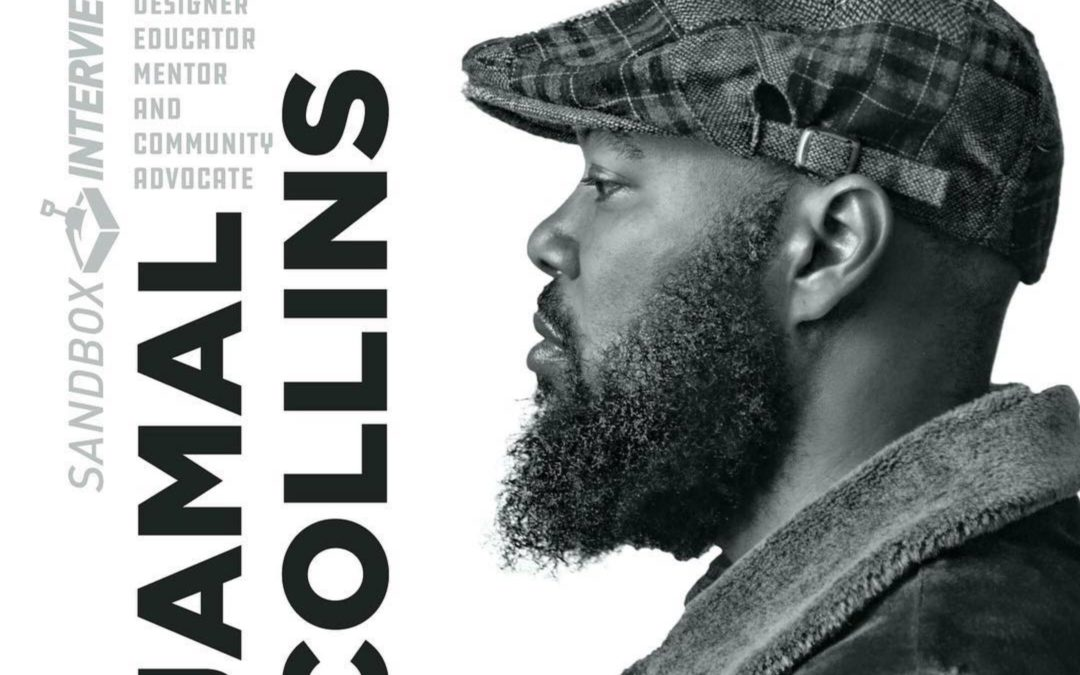 Master of One Podcast – Sandbox Interview: Jamal Collins