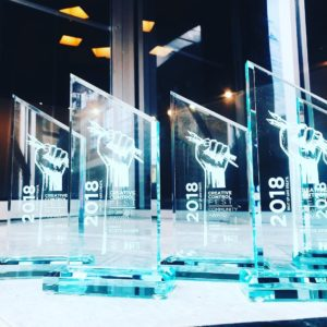Impact Award CCF7