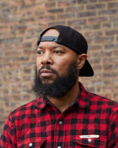 Jamal Collins, Designer, Educator